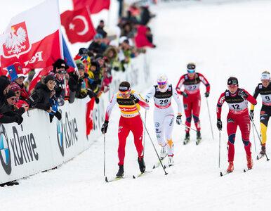 Justyna Kowalczyk nie wygrała sprintu
