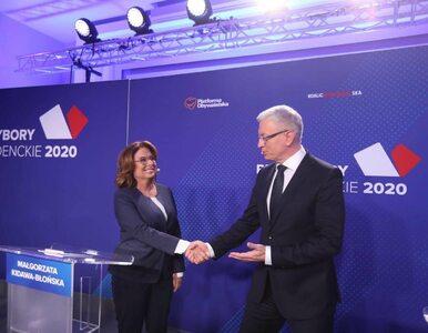 """""""Andrzej Duda przed Trybunał Stanu"""", """"Kandyduję, żeby nie było kolejnych..."""