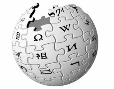 Wikipedia w posadach drży