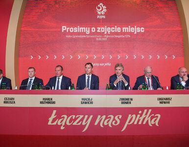 Cezary Kulesza prezesem. Poznaliśmy nowy zarząd Polskiego Związku Piłki...