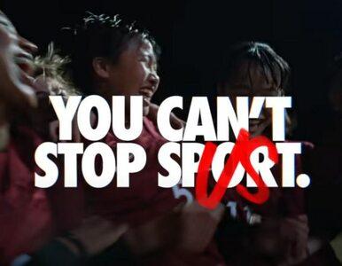 Antyrasistowska reklama Nike zbiera potężne cięgi w Japonii