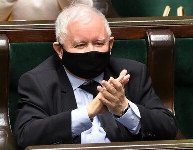 Kaczyński: PO poszła w stronę lewackiego ekstremizmu