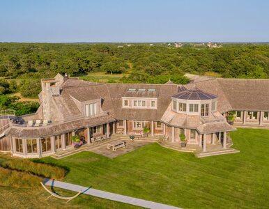 Nowy dom Baracka i Michelle Obamów. Kosztował 11,75 mln dolarów i...