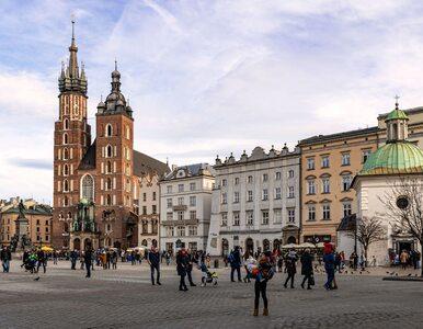 Poznasz polskie miasta po kadrze? Sprawdź się w naszym quizie