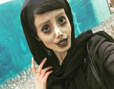 """""""Zombie Angelina"""" udzieliła wywiadu w areszcie. """"To haniebne"""""""
