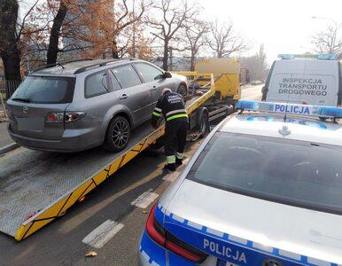 """""""Kierowcy"""" z aplikacji mają sporo na sumieniu. Na Ukraińca nałożono aż..."""