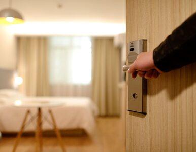 Hotele wracają, ale z ograniczeniami. Poznaliśmy szczegóły
