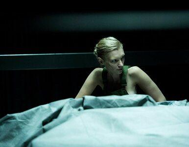 Agata Buzek u boku Roberta Pattinsona i Juliette Binoche. Jest zwiastun...