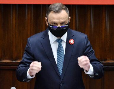 Andrzej Duda gratuluje Idze Świątek. Pojawiło się kilka wykrzykników