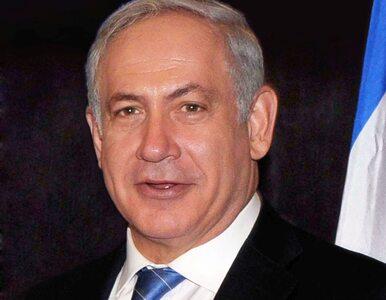 Premier Izraela: Świat jest ślepy jak przed II wojną światową