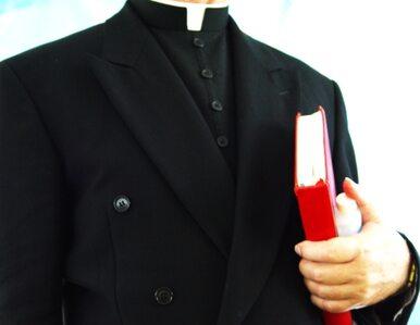 Papież przypomina księżom: nie jesteście funkcjonariuszami