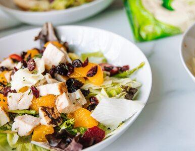 Dlaczego warto jeść figi? Przepis na sałatkę z figami