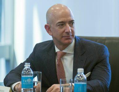 """""""Koniec ery"""" czy też """"nadal rządzi""""? Reakcje po decyzji Jeffa Bezosa"""