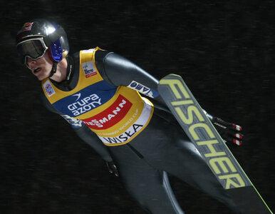 Padnie 250 metrów? Schlierenzauer myśli o pobiciu rekordu w Vikersund
