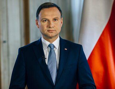 Duda na posiedzeniu Rady Rozwoju: Polacy są narodem ludzi niezwykle...