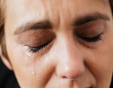 Jak skutecznie powstrzymać napad płaczu?