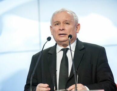 """Jarosław Kaczyński skomentował nowelizację ustawy o IPN. """"Polska zawsze..."""
