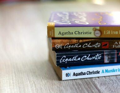 """Powieść Agathy Christie zmienia tytuł. Usunięto słowo """"murzyn"""""""
