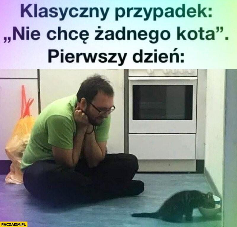 Mem z kotem
