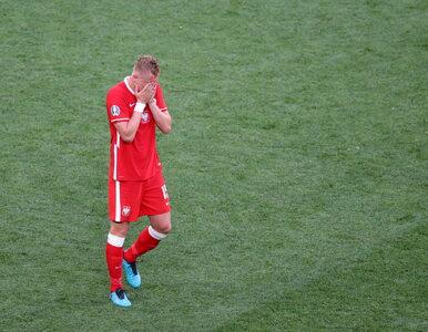 Euro 2020. Polska przegrywa ze Szwecją. Glik komentuje: Nie...