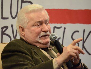 Państwowe firmy chcą zwrotu dotacji od Instytutu Wałęsy. Chodzi o 1,7...