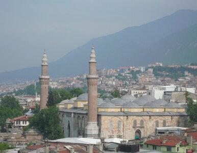 Turcja. Atak kobiety samobójczyni w turystycznej miejscowości
