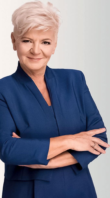 Poseł Alicja Kaczorowska