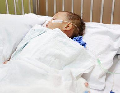 Wirus RSV atakuje wszystkie dzieci na świecie. Choroba ma gwałtowny...