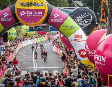 TAURON zaprasza na Tour de Pologne Amatorów