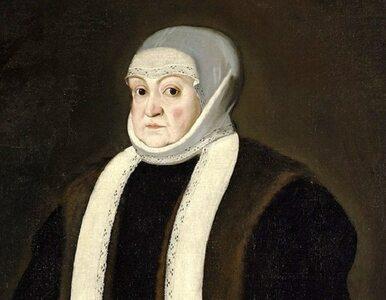 Królowa Bona dała nam włoszczyznę, a jej śmierć pocztę polską. Jak do...