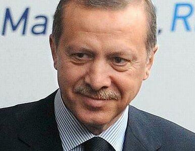 Premier Turcji przeprasza za śmierć tysięcy Kurdów