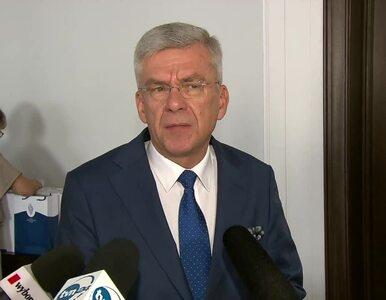 """Karczewski skomentował protest rezydentów. """"Dziwię się, powinni się uczyć"""""""