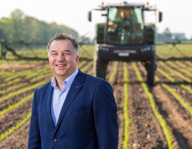 """Prezes Grupy Top Farms: strategię """"od pola do stołu"""" realizujemy od dawna"""