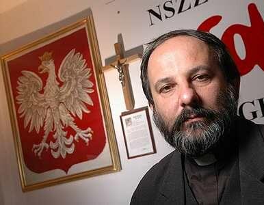 Ks. Isakowicz: opublikuję raporty agentów SB w Watykanie