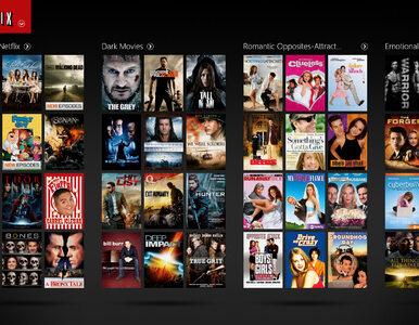 Netflix wchodzi do Europy. Cel: 80 proc. zysków firmy spoza USA