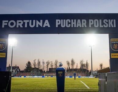 Rozlosowano pary 1/16 Pucharu Polski. Oto rozpiska i wstępny terminarz...