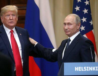 Będzie kolejne spotkanie Trump-Putin. Podano datę