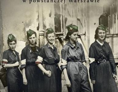 """""""Brawurowe walki chłopców przyćmiewały działania samotnej łączniczki""""...."""