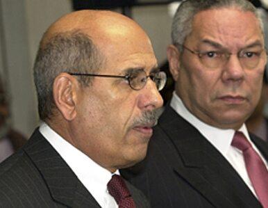 Wiceprezydent Egiptu rozmawia z opozycją