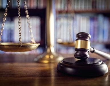 Były działacz PiS zabił nożem żonę. Dlaczego sąd umorzył postępowanie?
