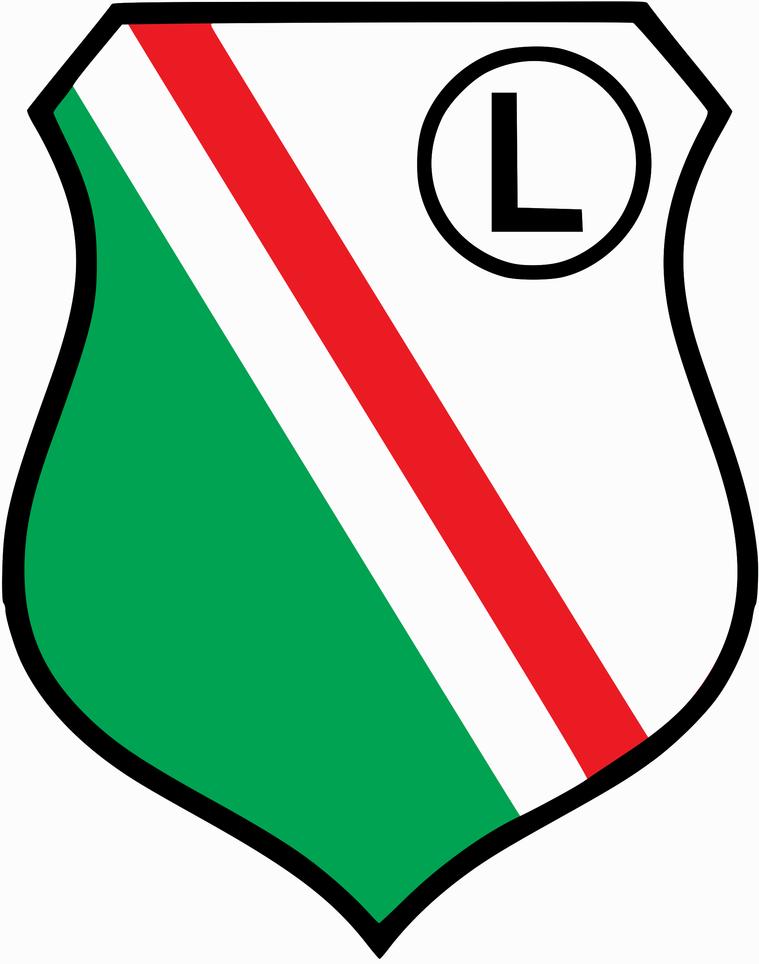Logo Legii Warszawa
