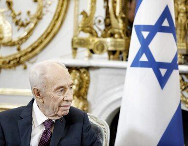 Świat żegna Peresa