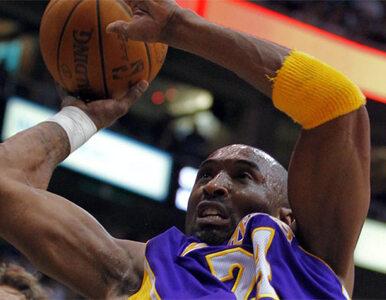 Jeden Kobe zwycięstwa nie czyni. Rywal zza miedzy pokonał Lakersów
