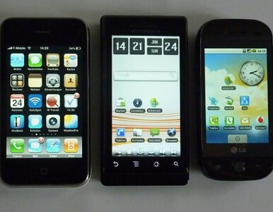 Serbia: Cerkiew stawia na... smartfony