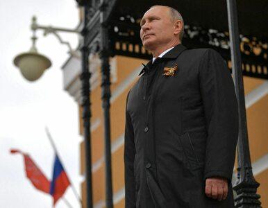 Sensacyjne doniesienia o chorobie Władimira Putina. Kreml zabiera głos