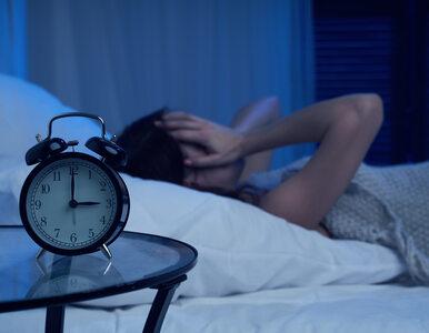 Dieta na dobry sen: co jeść, by przespać całą noc?
