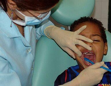 Dzieci będą leczyć zęby w... autobusie