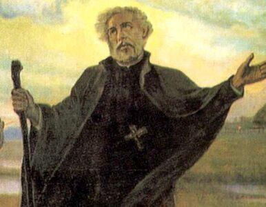 Polski jezuita brutalnie zamordowany przez Kozaków. Stał się symbolem...