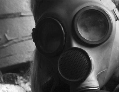 Syryjczycy oddają broń chemiczną