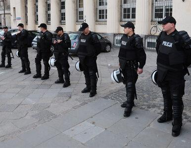 NIK: policjanci pracują w katastrofalnych warunkach